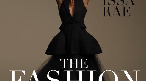 Issa Rae Covers EBONY Ahead Of 'Insecure' Return