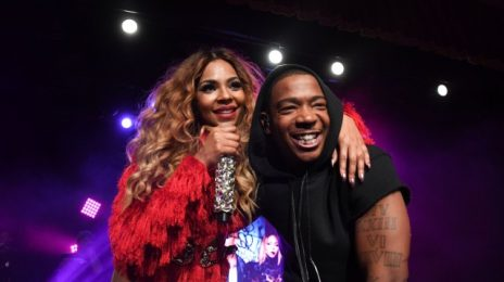 New Song:  Ja Rule & Ashanti - 'Encore'