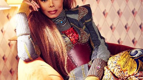 Janet Jackson To Takeover SiriusXM With 'Rhythm Nation Radio' / Set To Dish On New Music