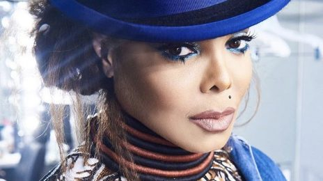 Preview: Janet Jackson Teases 'Made For Now' Music Video [Watch]