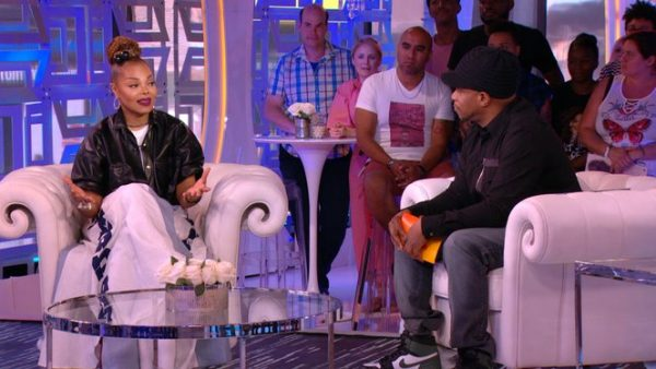 Did You Miss It?: Janet Jackson Visits 'TRL' To Dish About