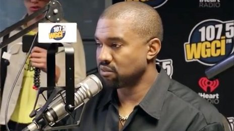 Tearful Kanye West Promises To Change, Apologizes for Slavery Comment [Video]