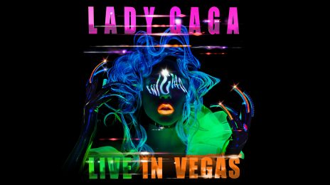 Lady Gaga Officially Unveils Las Vegas Residency / Will Consist Of TWO Different Shows