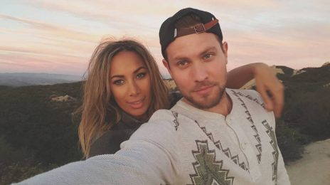 Leona Lewis Gets Engaged