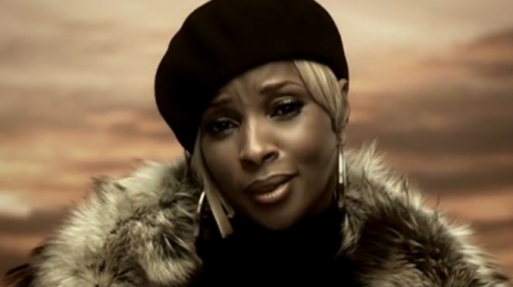 From The Vault: Mary J. Blige - 'Just Fine'