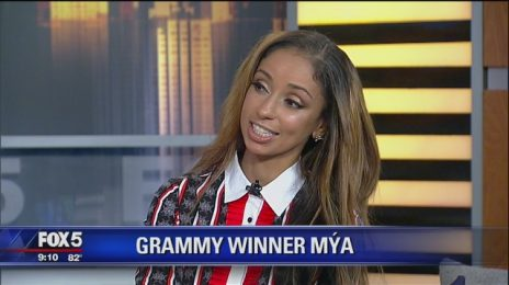 Watch:  Mya Dishes On Latest Album 'TKO,' New Acting Ventures, & Much More