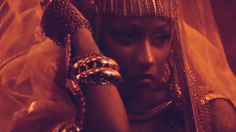 Nicki Minaj Says She's Considering Delaying US Tour
