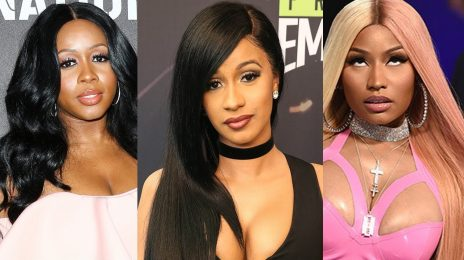 Nicki Minaj Talks Dramas With Remy Ma & Cardi B On Queen Radio