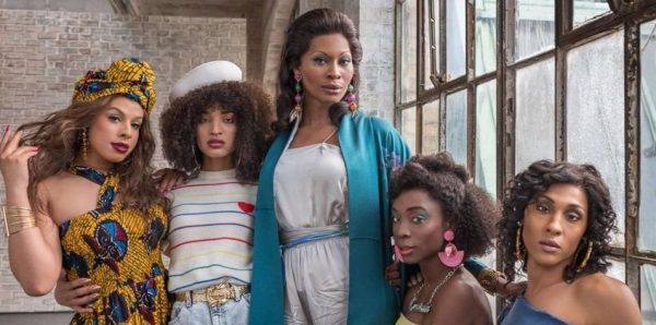 When does season 2 of pose start