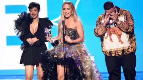 2018 MTV Video Music Awards: Winners List [Full]