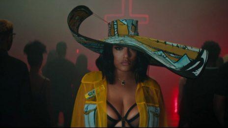 New Video: Stefflon Don - 'Lil Bitch'