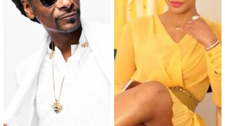 Snoop Dogg & Tamar Braxton Join Forces For Touring Stage Play