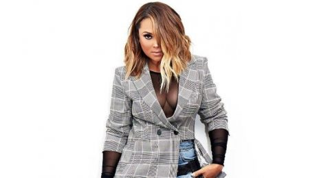 New Song:  Tamia - 'Deeper'