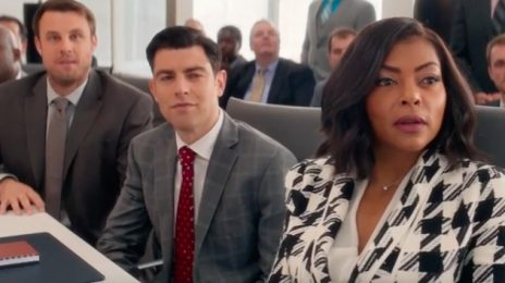 Movie Trailer: 'What Men Want' [Starring Taraji P. Henson]
