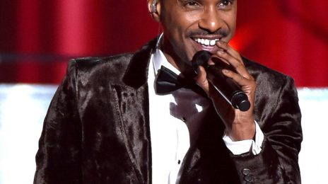 'No Tevin Campbell Slander': Twitter Defends Singer After Author Slams His Aretha Franklin Tribute