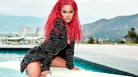 Swerve! Teyana Taylor Takes Over As Headliner Of Jeremih Tour After Dropping Out