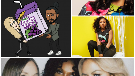 Listen: The Sip - Episode 15 (ft. Danity Kane, Cardi B, Normani & More)