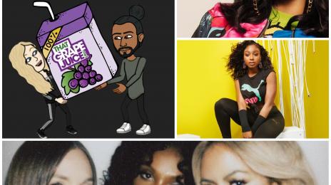 Listen: The Sip - Episode 15 (ft. Danity Kane, Cardi B, Normani & More)