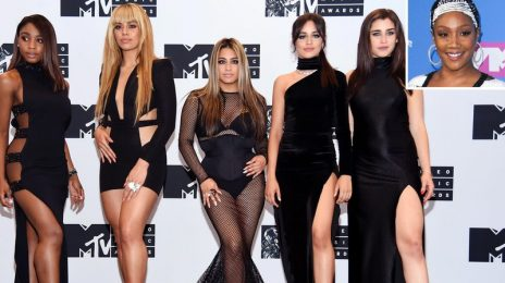 Tiffany Haddish Disses Fifth Harmony After Camila Cabello Win / Normani Responds