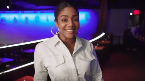 Tiffany Haddish Answers Vogue's '73 Questions' / Teases 'Girls Trip 2' [Video]