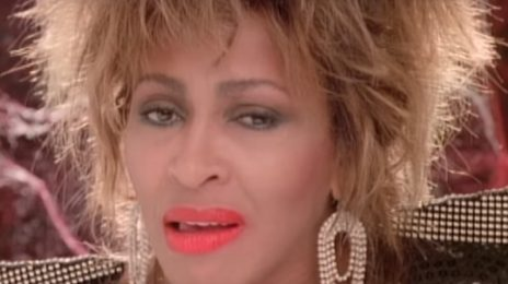 From The Vault: Tina Turner - 'Private Dancer'