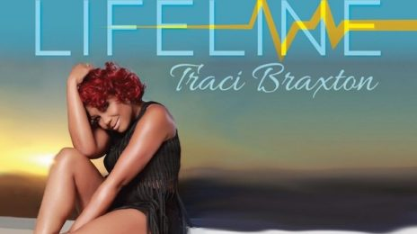 New Song: Traci Braxton - 'Lifeline'