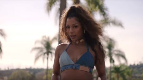 New Video: Victoria Monet - 'New Love'