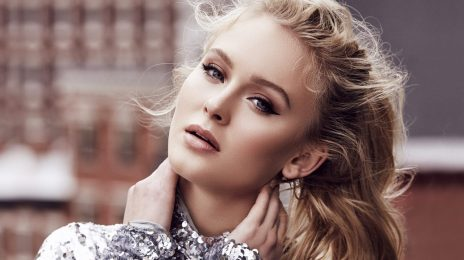 Refreshing! Zara Larsson Explains Album Delay / Says Production Isn't Up To Par Yet