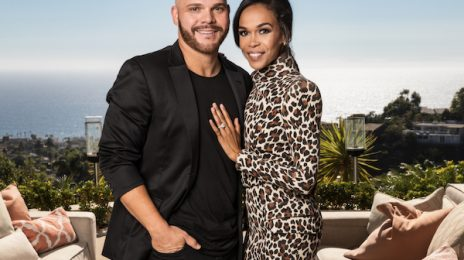 Michelle Williams & Fiancé Chad Johnson Land OWN Reality Show
