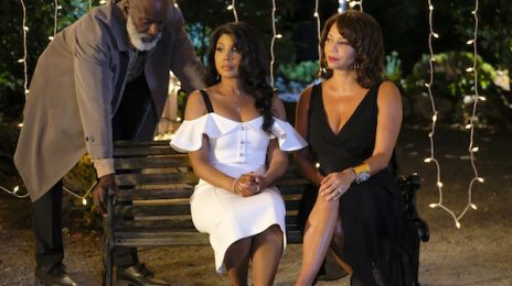 Toni Braxton's 'Every Day Is Christmas' Lifetime Movie A Ratings Winner