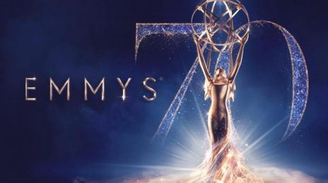 Ratings:  2018 Emmys Hits All-Time Viewership Low