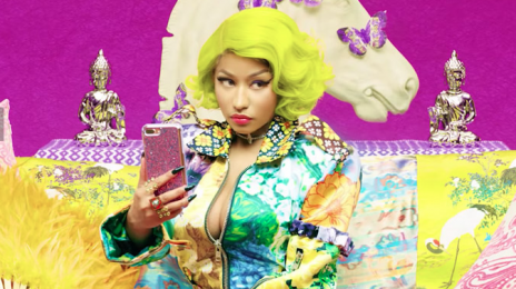 New Video: BTS & Nicki Minaj - 'Idol'