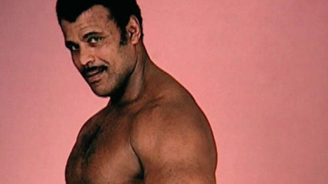 'Ring King': The Rock's Father To Receive Biopic