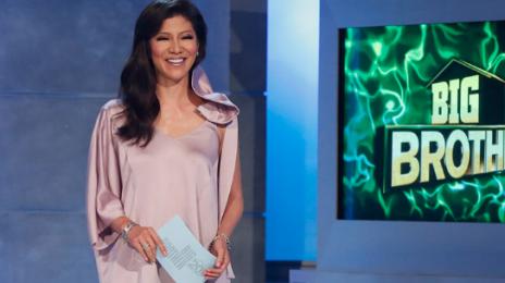 "Defiant! Julie Chen Calls Herself ""Julie Chen Moonves"" On TV Following Husband's Abuse Scandal"