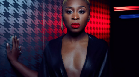 Cynthia Erivo To Star As 'Harriet Tubman' In Big Screen Biopic