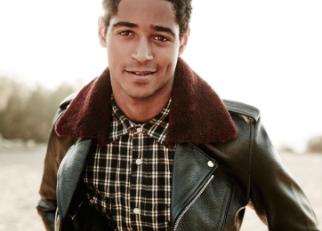 'Trust Me': Alfred Enoch To Star In Shocking Drama