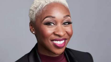 "Cynthia Erivo On Harriet Tubman Movie : ""I Hope To Quell Your Fears"""