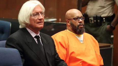 Suge Knight Faces 28 Years In Prison