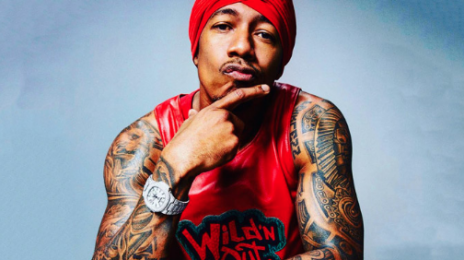 Nick Cannon Responds To Kanye West Warning