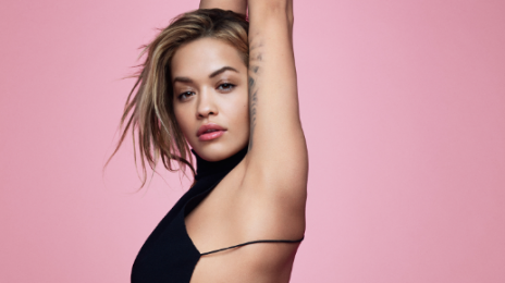 Watch: Rita Ora Performs Hit Single 'Let Me Love You' In Gibraltar