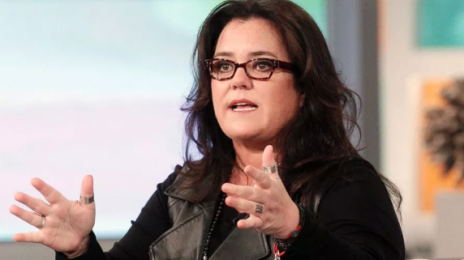 Report: Rosie O'Donell Joins 'The Talk' / Replaces Julie Chen