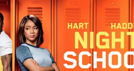 'Night School': Kevin Hart & Tiffany Haddish Eye $30 Million Opening