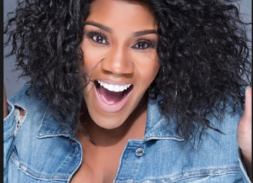 Epic! Kelly Price & Kelly Rowland Join Forces For Scripted TV Drama