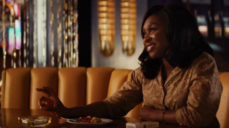Must-See Movie Trailer: Cynthia Erivo's 'Bad Times At The El Royale'