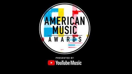 2018 American Music Awards: Cardi B, Drake, Camila Cabello & More Score Nominations [Full List]