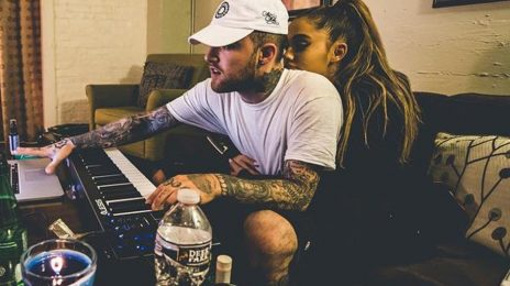 Ariana Grande Issues Statement On Death Of Ex Mac Miller