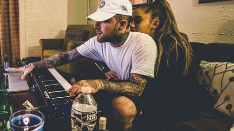 Ariana Grande Issues Statement On Death Of Ex Mac Miller