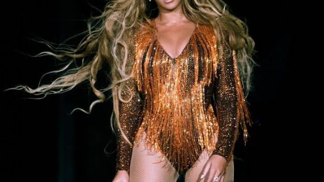 Beyonce Books First Solo Performance After 'OTRII' For October