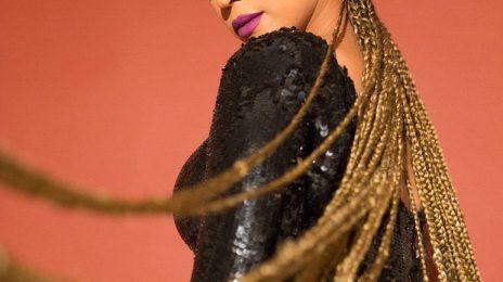 George Zimmerman Threatens Beyonce