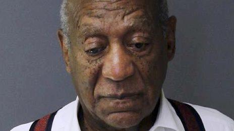 Bill Cosby's Prison Mugshot & More Released